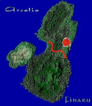 City of Arcalia
