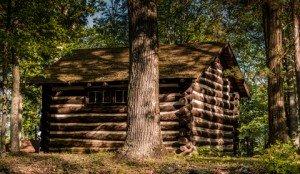 Mystletoe's cottage